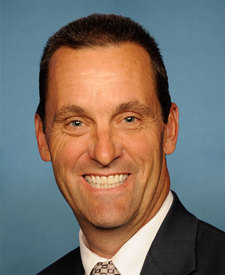 Rep. Steve Knight (CA-25)