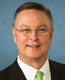 Rep. Rod Blum (IA-1)
