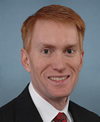 Sen. James Lankford (R OK)