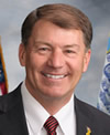 Sen. Mike Rounds (R SD)