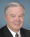 Rep. Joe Barton (R TX-6)