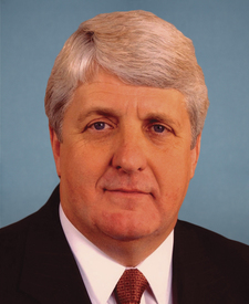 Rep. Rob Bishop (UT-1)