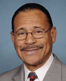 Rep. Sanford D. Bishop Jr. (D GA-2)