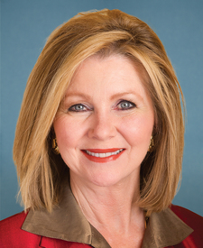 Rep. Marsha Blackburn (R TN-7)