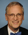 Rep. Earl Blumenauer (D OR-3)