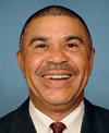Rep. William Lacy Clay (MO-1)