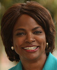 Rep. Val Demings (D FL-10)