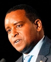 Rep. Joe Neguse (CO-2)