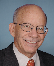 Rep. Peter A. DeFazio (OR-4)