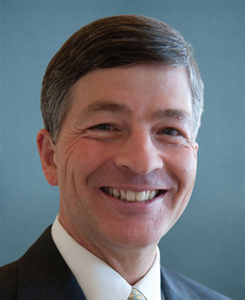 Rep. Jeb Hensarling (R TX-5)