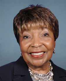 Rep. Eddie Bernice Johnson (D TX-30)
