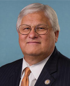 Rep. Kenny Marchant (R TX-24)