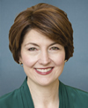Rep. Cathy McMorris Rodgers (R WA-5)