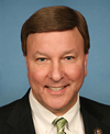 Rep. Mike Rogers (R AL-3)
