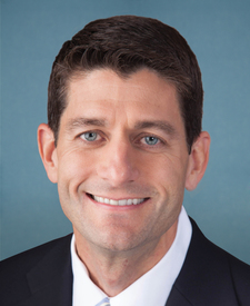 Speaker Paul Ryan (WI-1)