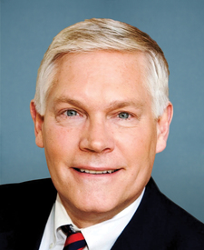 Rep. Pete Sessions (R TX-32)