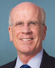 Rep. Peter Welch (D VT)