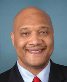 Rep. Andre Carson (D IN-7)