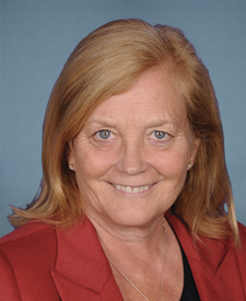 Rep. Chellie Pingree (D ME-1)
