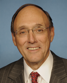 Rep. Phil Roe (R TN-1)