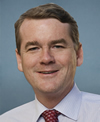 Sen. Michael F. Bennet (D CO)