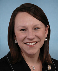 Rep. Martha Roby (AL-2)