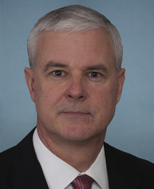 Rep. Steve Womack (R AR-3)