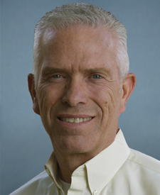 Rep. Bill Johnson (R OH-6)