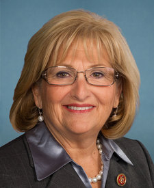 Rep. Diane Black (R TN-6)