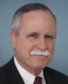 Rep. David McKinley (R WV-1)