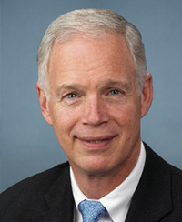 Sen. Ronald Johnson (R WI)
