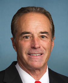 Rep. Chris Collins (NY-27)