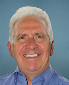 Rep. Jim Costa (CA-16)