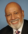 Rep. Alcee Hastings (FL-20)