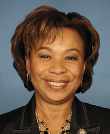 Rep. Barbara Lee (CA-13)
