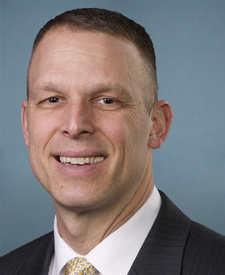 Rep. Scott Perry (PA-4)