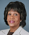 Rep. Maxine Waters (CA-43)