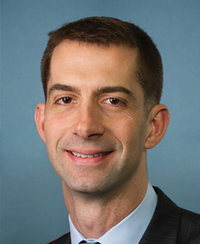 Sen. Tom Cotton (R AR)