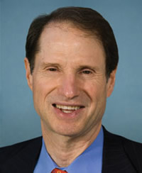 Sen. Ron Wyden (D OR)