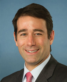 Rep. Garret Graves (LA-6)