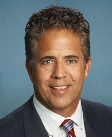 Rep. Mike Bishop (MI-8)