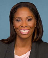 Del. Stacey Plaskett (Virgin Islands)
