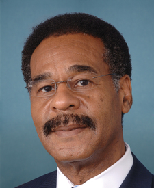 Rep. Emanuel Cleaver (MO-5)