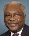 Rep. James E. Clyburn (SC-6)