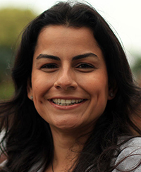 Rep. Nanette Barragan (CA-44)
