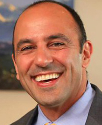 Rep. Jimmy Panetta (CA-20)