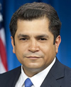 Rep. Jimmy Gomez (CA-4)