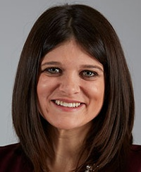 Rep. Haley M. Stevens (MI-11)