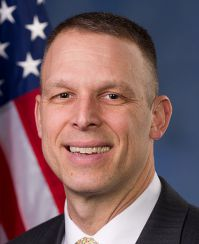 Rep. Scott Perry (PA-10)