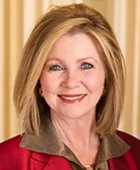 Sen. Marsha Blackburn (R TN)